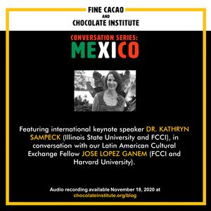 FCCI Conversation Series: Mexico, part 6