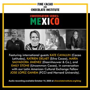 FCCI Conversation Series: Mexico, part 2