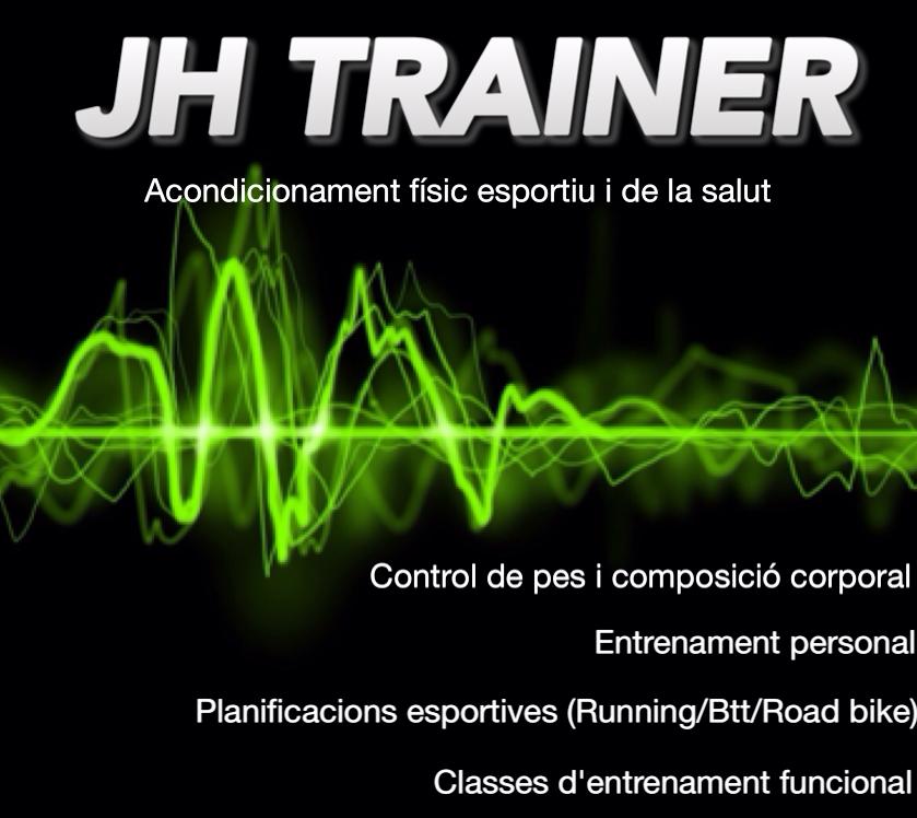 JH Trainer