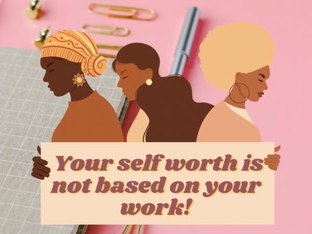 Hello Job Search, Goodbye Self Worth?