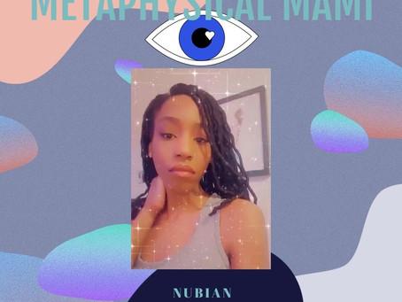 Metaphysical Mami: Nubian Tarot
