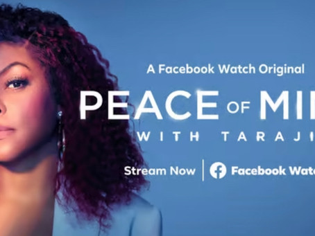 Healing the Black Psyche: Peace of Mind with Taraji P. Henson