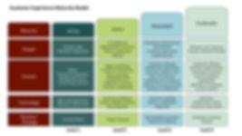 Customer Experience Maturity Model 2.1 c