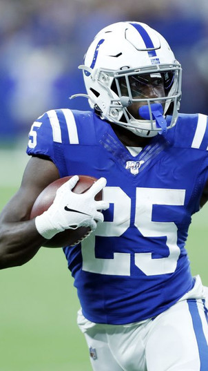 Five Potential Answers For The Jets At Running Back
