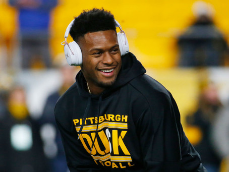 Top Five Best Free Agent Fits For JuJu Smith-Schuster