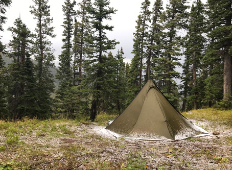 5 BACKCOUNTRY GAME CHANGING GEAR CHOICES