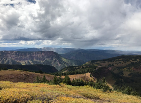 PRESERVING PUBLIC LANDS: THE IMPORTANCE OF CONSERVATION IN THE AMERICAN WAY OF LIFE