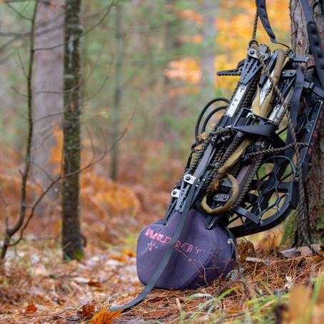 WHITETAIL TACTICS: HANG AND HUNT SOLUTIONS