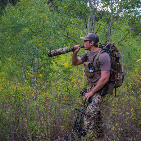NUTRITION PLANNING FOR EXTENDED BACKCOUNTRY HUNTS