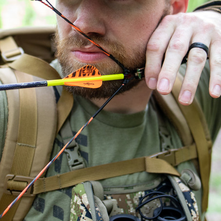 The Ultimate Archery Experience - The Total Archery Challenge