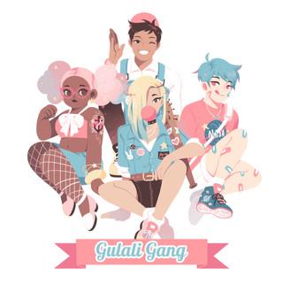 Gulali Gang