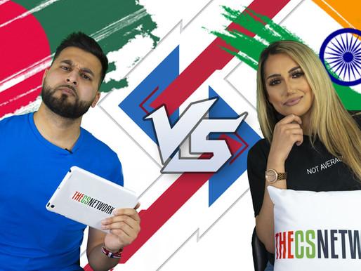 Bengali VS Punjabi! 'Test My Slanguage' pits Mistah Islah against Nikita Kanda!