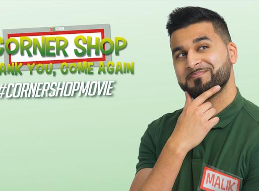 #CornerShopMovie Becomes Hot Topic for The Media