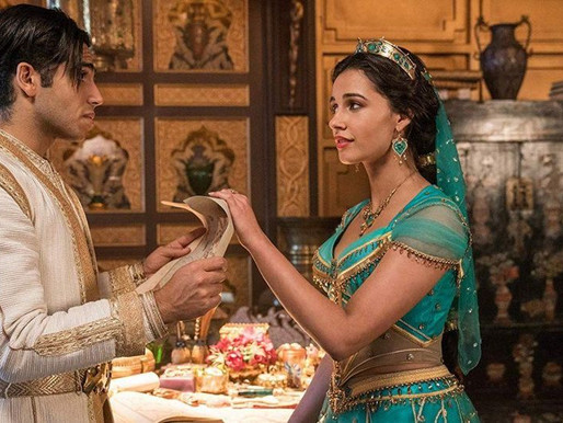Disney's 'Aladdin' Sequel is Officially in The Works