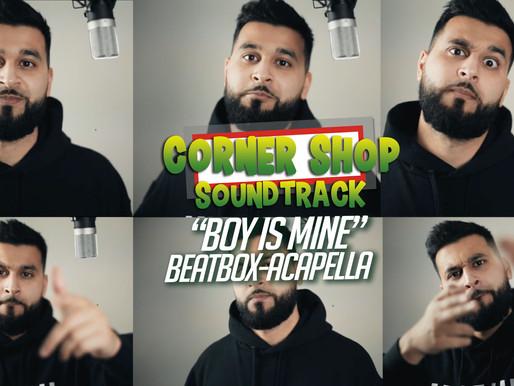 Mistah Islah Teases #CornerShopSoundtrack w/ NEW Beatbox-Acapella Video