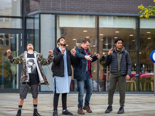 Mistah Islah's Co-Directing Debut for Channel 4's 'Brad Boyz'