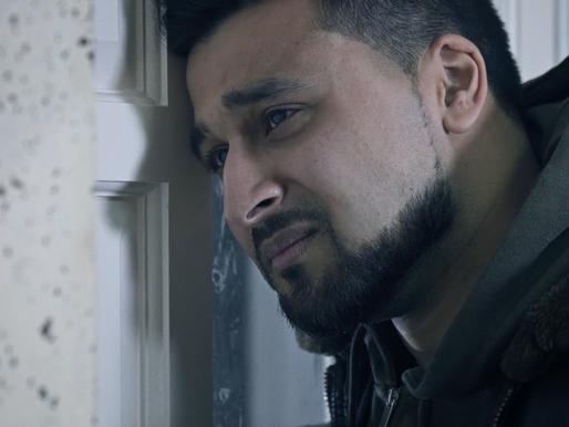 Mistah Islah Shares NHS Short Film for #MentalHealthWeek