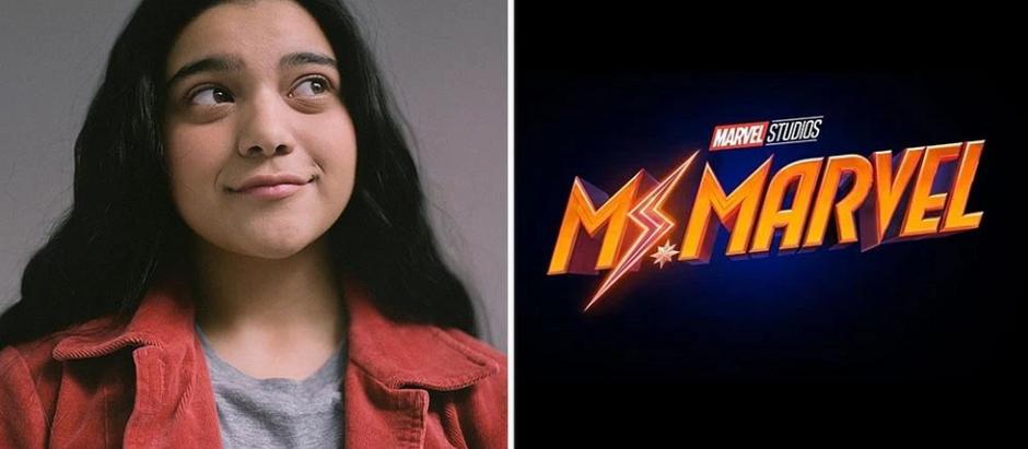 BREAKING: Ms. Marvel Casts Iman Vellani as Kamala Khan!