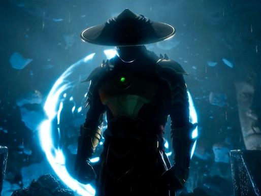 Mortal Kombat Reboot - Who's Who?