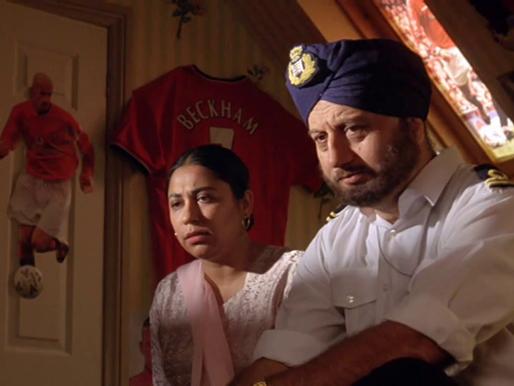 Sikh Representation in Media