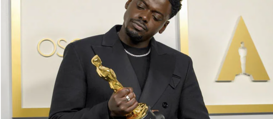 Oscars 2021: Daniel Kaluuya Wins Best Supporting Actor for 'Judas and the Black Messiah'