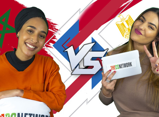 Moroccan VS Egyptian! Mariah Idrissi Faces off Against Deana Hassanein!
