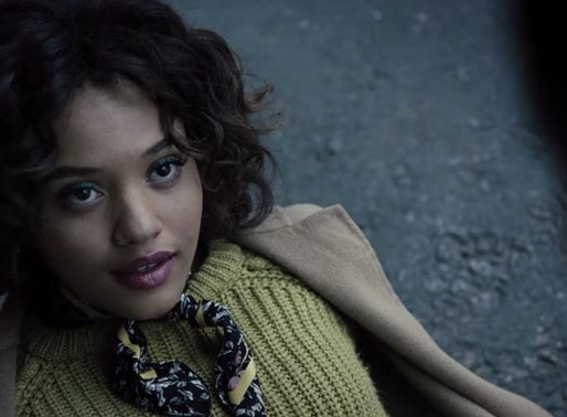 Zack Snyder's Justice League Reveals First Look at Iris West