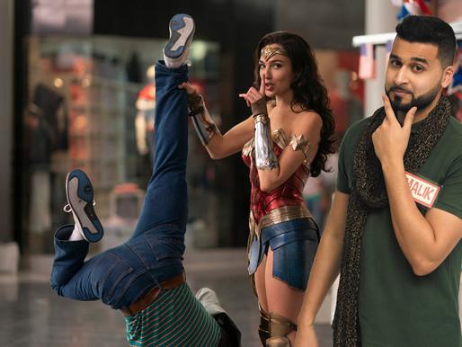 Wonder Woman 1984 Has a Corner Shop Character Cameo