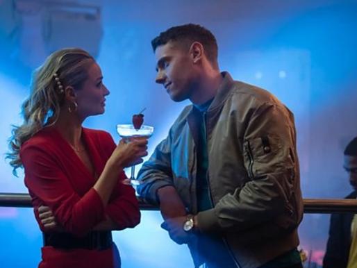 Mistah Islah starring in Reggie Yates's BBC Three Drama 'Make Me Famous'
