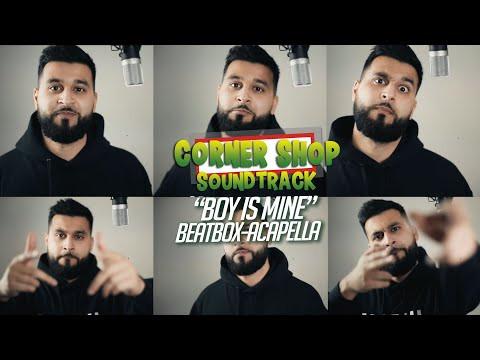 Mistah Islah Beatboxes The #CornerShopSoundtrack