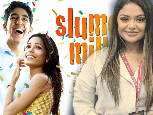 'Harry Potter' star Afshan Azad Reveals She Could Have Been Latika in 'Slumdog Millionaire'