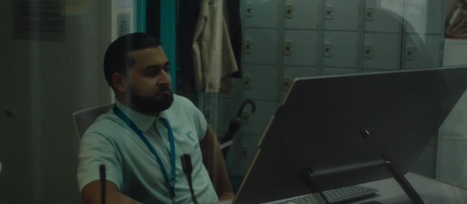 Mistah Islah stars in ITV Drama Series 'Too Close'