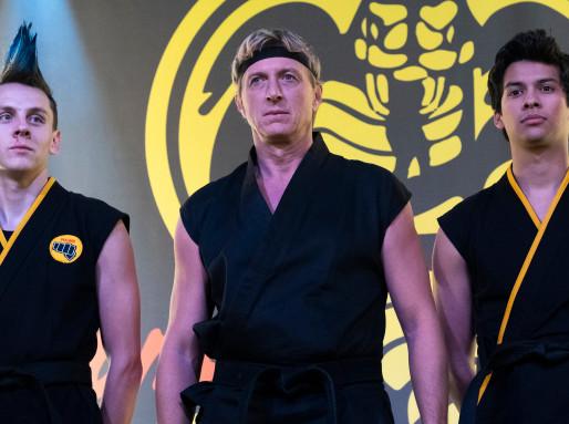'Cobra Kai' Series Moving From YouTube