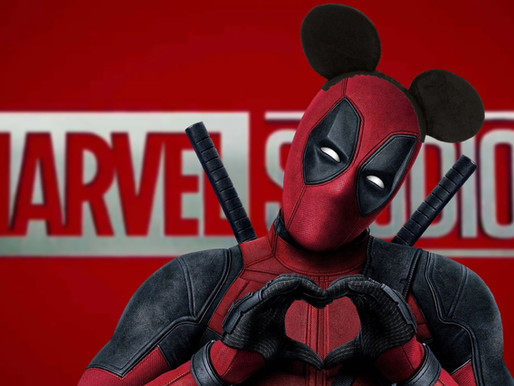 Deadpool 3 In The Works At Marvel Studios