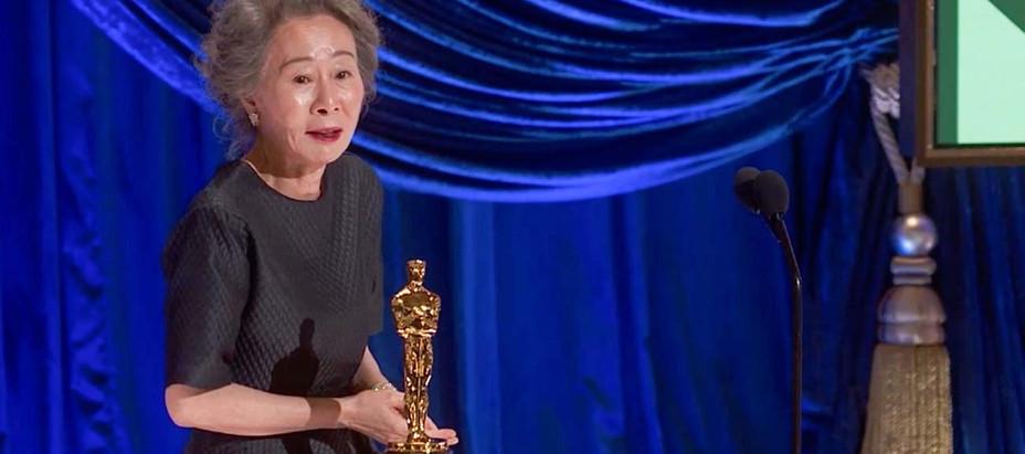Oscars 2021: Yuh-Jung Youn First Ever Korean Actor to Win an Oscar!