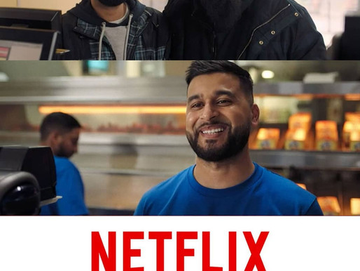 'Man Like Mobeen' Now Available on Netflix