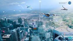 nasa advanced-air-mobility image