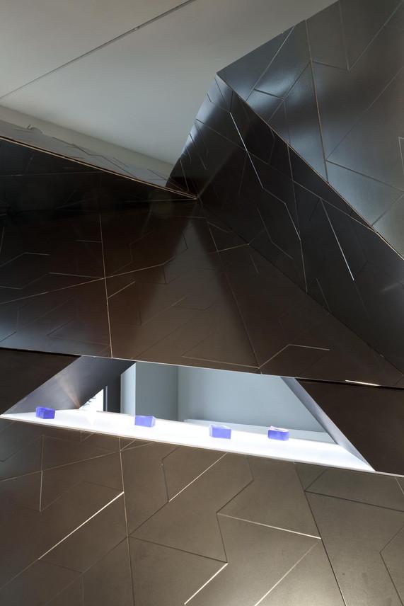 Sapphire Showroom