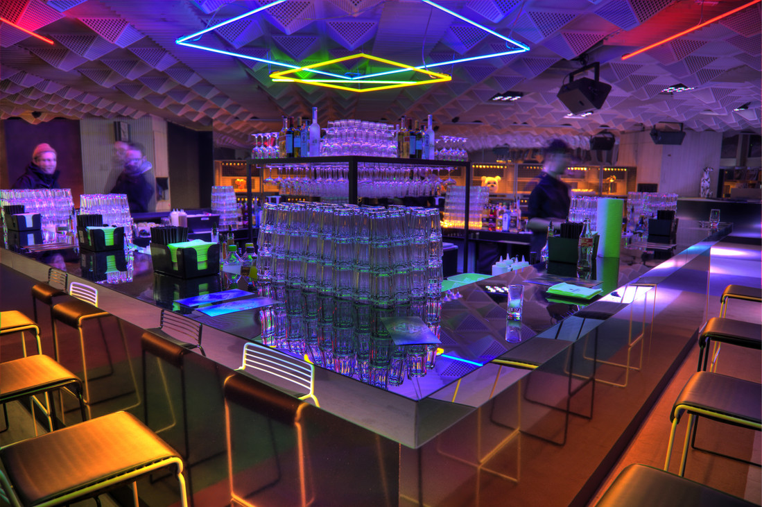 Hugo Boss Berlinale 2012