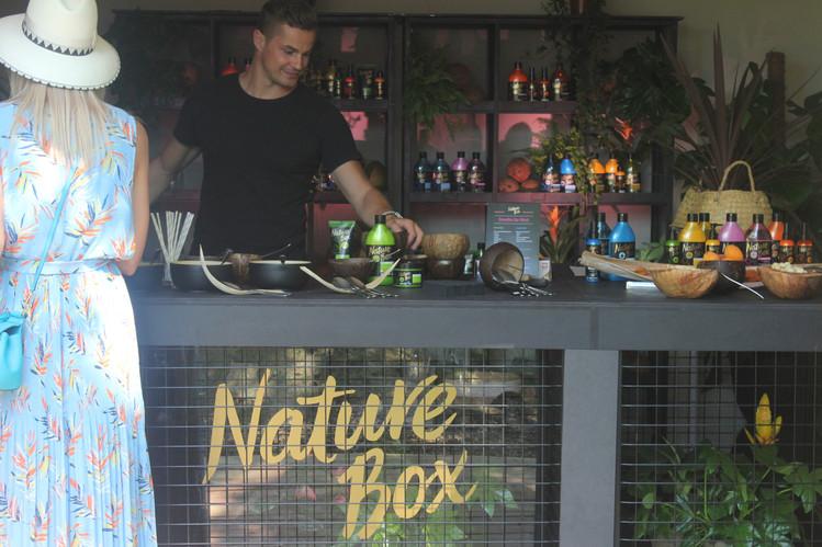 Nature Box 2017