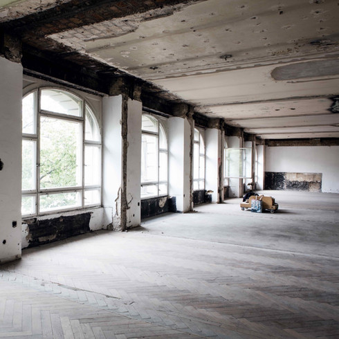 Loewe Raum