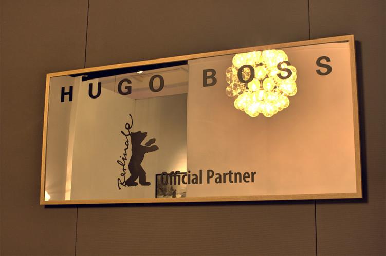 Hugo Boss Berlinale 2011