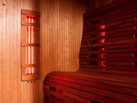 How to use infrared therapy to detoxify your body
