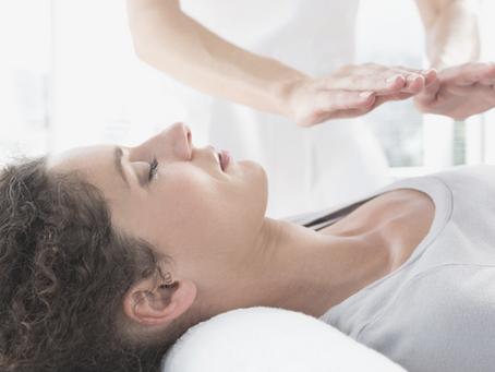 4 Ways Reiki Can Help You