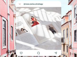 Come una Content Strategy può comunicare la tua idea di Business