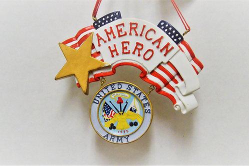 """American Hero"" Army"