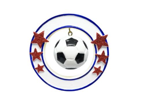 soccer 3D