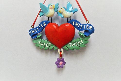 twitter- twitter, tweet- tweet blue birds