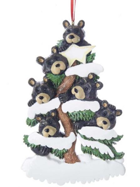 black bear tree 6