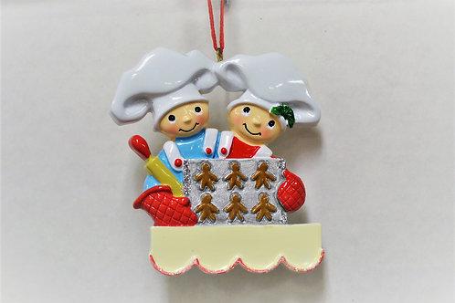 cookie baker family 2